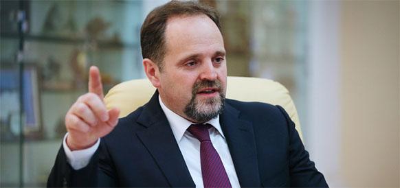 С. Донской: Рост частных инвестиций в геологоразведку по итогам 2017 г составит более чем на 40%