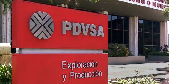 PDVSA in credit talks with Rosneft, Eni, Repsol and Statoil
