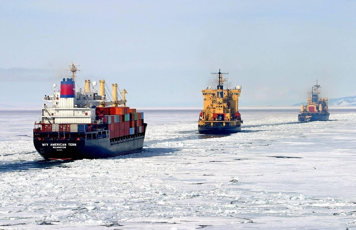 Нефтяные походы за подводными богатствами