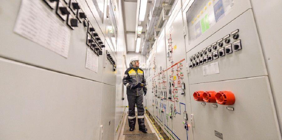 Оренбургнефть в 13 раз снизила затраты на дизельную генерацию на объектах нефтедобычи