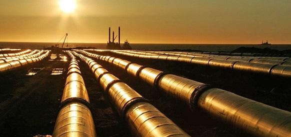 Казахстан и Россия решили 26-летний нефтяной спор