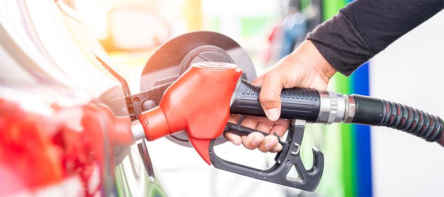 Минэнерго РФ подготовит проекты документов для возможности введения временного ограничения на экспорт бензина