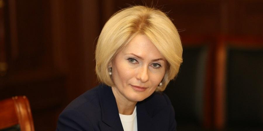 Вице-премьер В. Абрамченко поручила к 22 июня 2020 г. представить список компаний в Арктике, подлежащих экологической проверке