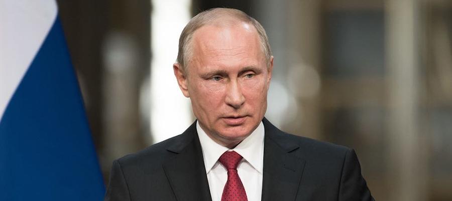 В. Путин – прокуратуре: необходимо жестко контролировать расходование средств на национальные проекты