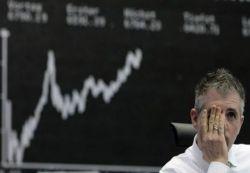 Российский фондовый рынок вернулся на год назад