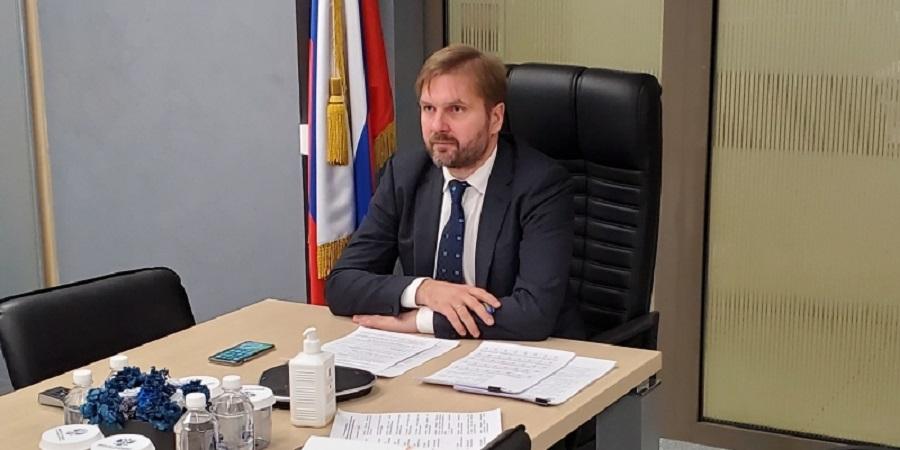 Зарубежнефть заинтересована в участии в новых нефтяных проектах в Казахстане
