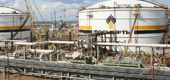 Ванкорнефть отправила в Единую систему газоснабжения страны 10 млрд м3 товарного газа