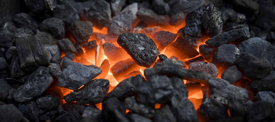 Russian scientists significantly improve combustion efficiency of coal