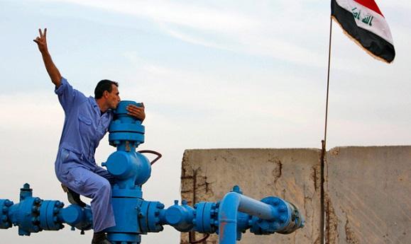 Им это удалось? Экспорт нефти из южных провинций Ирака вырос до 3,5 млн барр/сутки