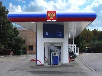 Газпромнефть-Центр модернизировал автомобильную газонаполнительную компрессорную станцию в Смоленске