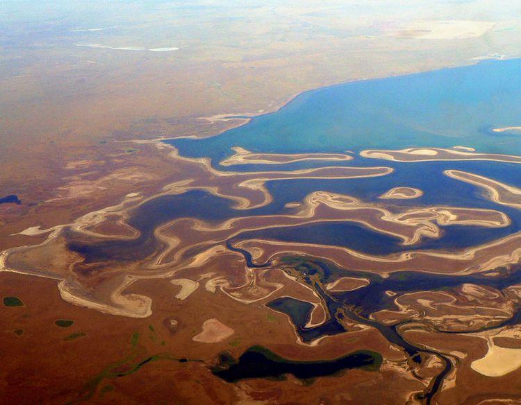 Kazakhstan's Tengiz oil field expansion to create 20,000 jobs