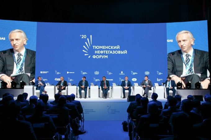 Газпром нефть. Полное восстановление спроса на нефть случится к концу 2021 года. Ужесточение налогового режима