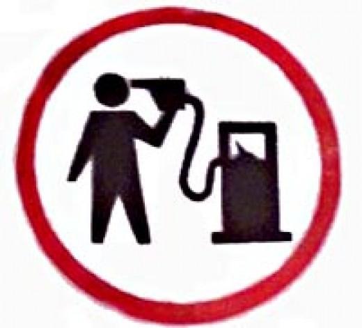 За три года дефицит бензина в России вырастет в 70 раз