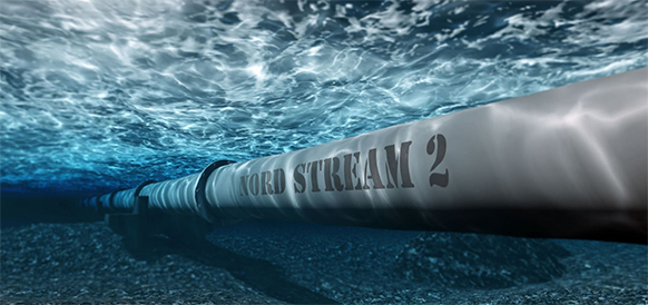 Nord Stream 2 pipeline construction on schedule: project company