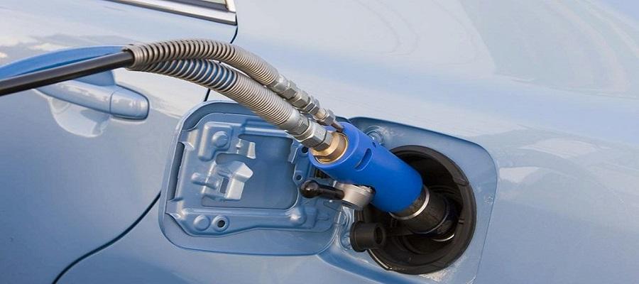 6 газовых заправок должны появиться в Братске к 2024 г.