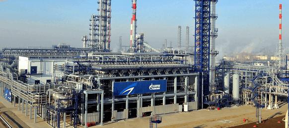 «Газпром нефть» в рамках Программы повышения эффективности производства снизила потребление энергоресурсов на Омском НПЗ на 3,5% в 2016 г