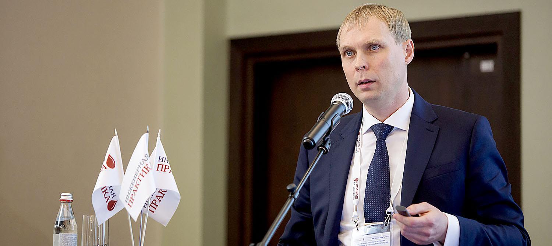 Избавьтесь от бригады КРС, а не от УЭЦН: Новомет принял участие в Восточно-Сибирском форуме.