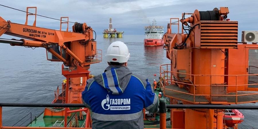 Газпром геологоразведка провела комплексные учения в Карском море