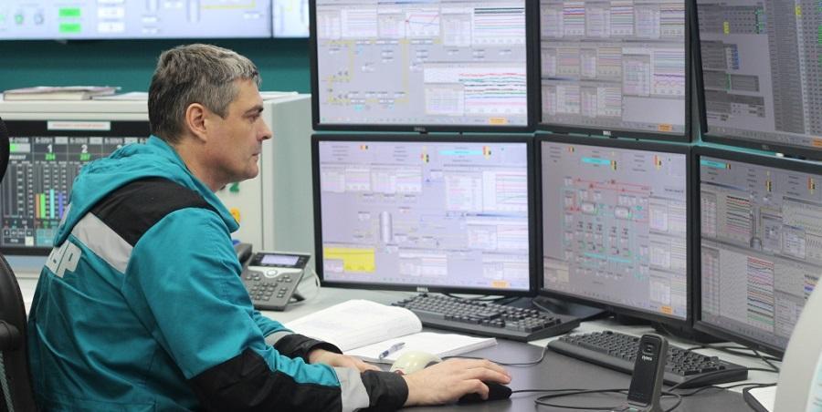 СИБУР реализовал на Томскнефтехиме пилотный проект по внедрению цифровой модели газохимического реактора