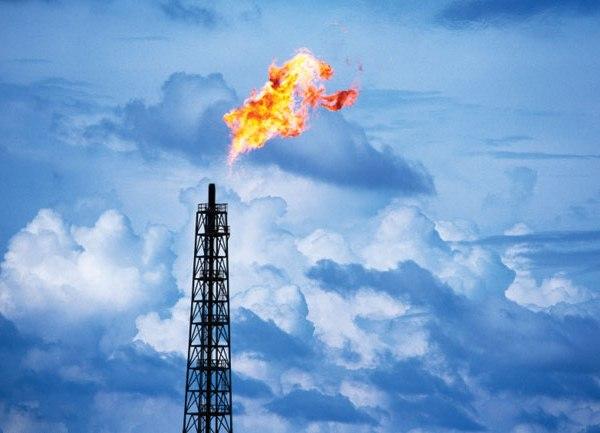 В Адыгее увеличили объем добываемого газа