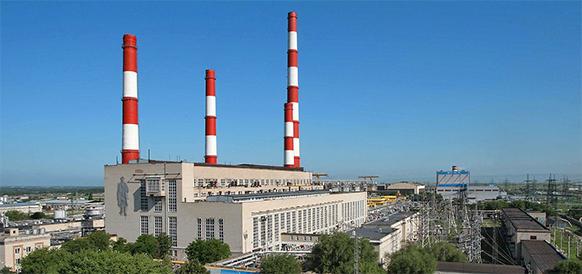 НОВАТЭК и Энел Россия продлили договор на поставку газа до 2021 г.