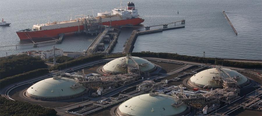 Ямал СПГ начал поставки СПГ в Японию. Это важно