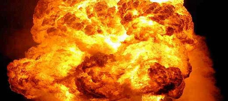 В Нигерии 10 человек погибли из-за взрыва газопровода