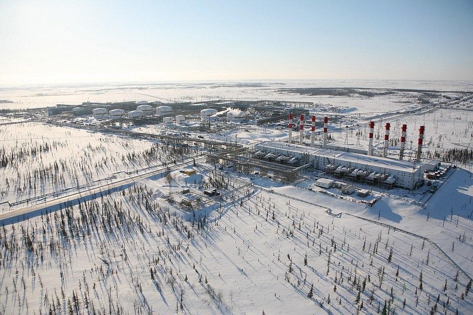 Ноябрьскнефтегаз ввел в эксплуатацию высокодебитную скважину