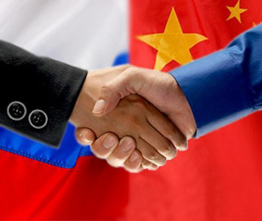 Second China-Russia oil pipeline in the works