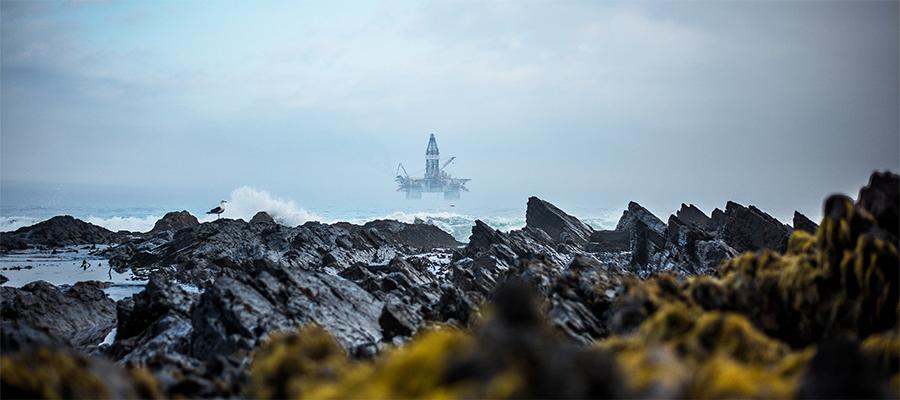 В январе 2021 г. Норвегия увеличила добычу жидких углеводородов менее чем на 1%