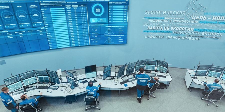 Газпром нефть за 9 месяцев 2020 г. увеличила производство дизельного топлива на 6,2%, бензина - на 2,1%
