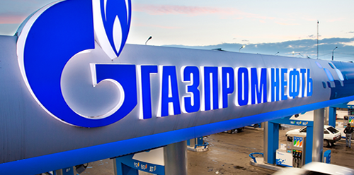 Gazprom Neft says the boost in production came largely from Arctic reserve fields