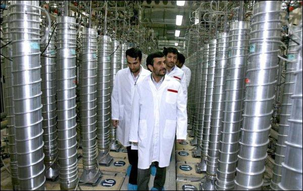 Иран просто проигнорировал международные санкции. Опять