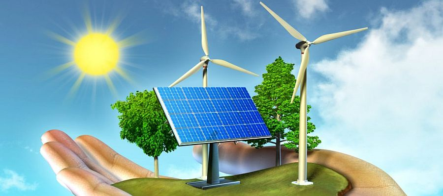Global renewables investment to hit $13.3 trillion by 2050