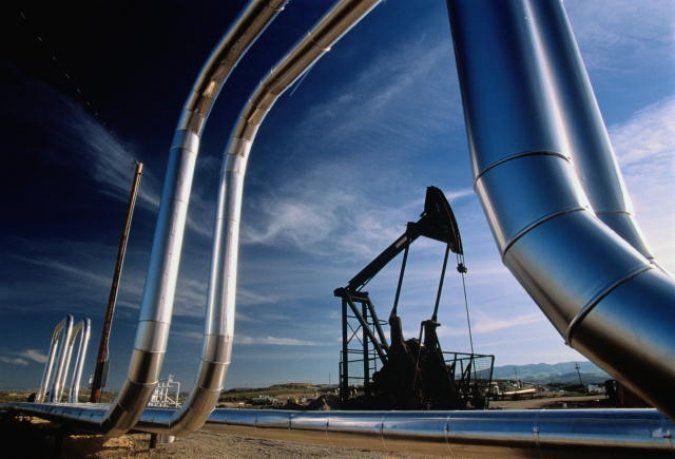 Нефтегазовая отрасль в 2014 году