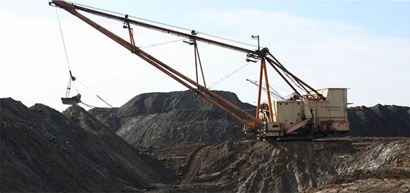 Солнцевский угольный разрез на Сахалине приостановил поставки угля для котельных региона