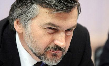 А.Клепач: Украина не хочет платить за наш газ, она будет его воровать
