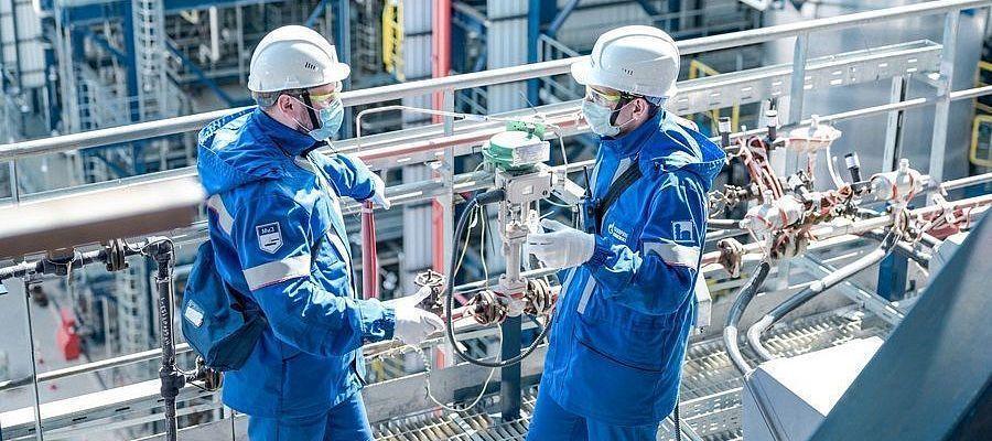 Gazprom Neft´s net profit fell in 2020 by 71% to $1.59 billion