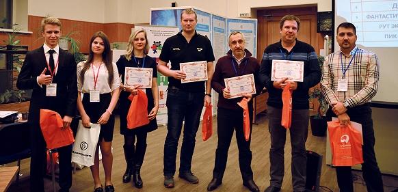 Успешный дебют ОКБ «Гамма» на Чемпионате Москвы по бережливому производству