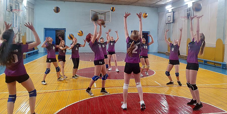 Компания Газпром недра оказала поддержку спортивной школе в Иркутской области