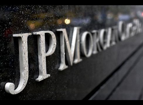 JPMorgan reopens New York gold vault