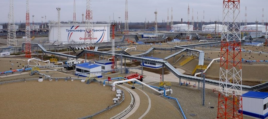Черномортранснефть завершила плановые ремонтные работы на 4-х МНП
