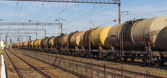 Turkmen petroleum products will be transported via Georgia