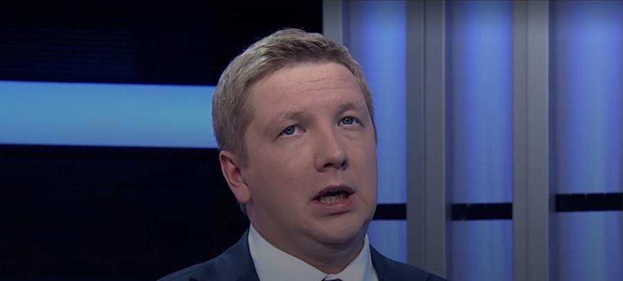 Скандально. А. Коболев требует разрешить инспекцию Укртрансгазу на российской ГИС Суджа