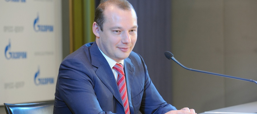 Gazprom mulls construction of 300 MW power plant in Serbia