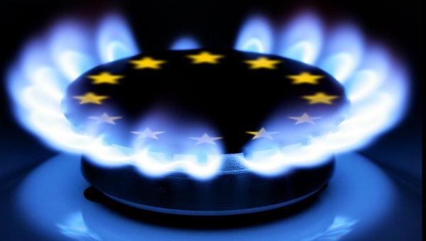5 стран Евросоюза не хотят нести ответственность за соседей в случае перебоев с поставками газа