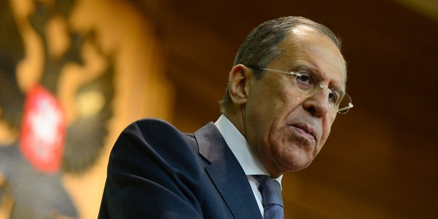 Russia´s Lavrov said that the Nord Stream 2 gas pipeline will be finished despite the current difficulties