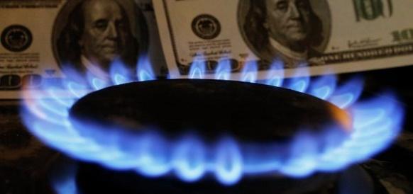 В январе 2017 г власти Украины продолжили закупать газ в Европе по цене около 230 долл США/1000 м3, игнорируя прямую покупку российского газа