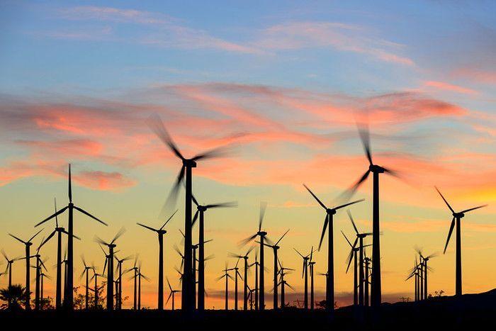 Альтернативная энергетика и газовая промышленность