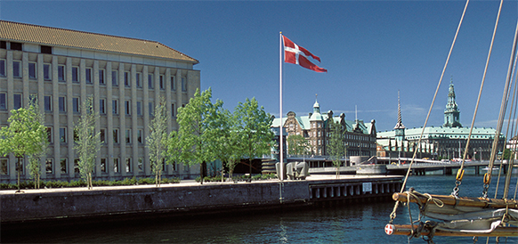 The European Commission approves 3 support measures for renewable energy in Denmark